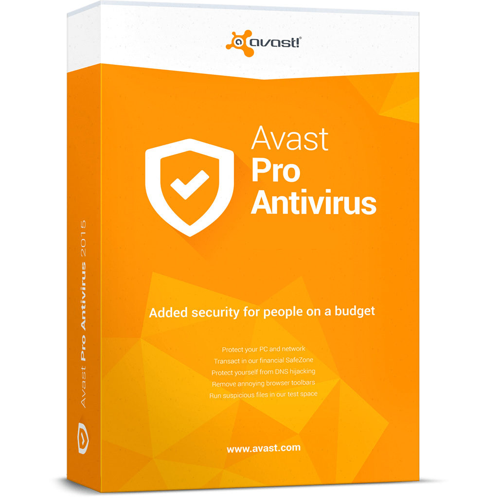 anvast antivirus software